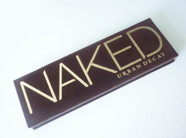 NEW – Urban Decay – NAKED Palette