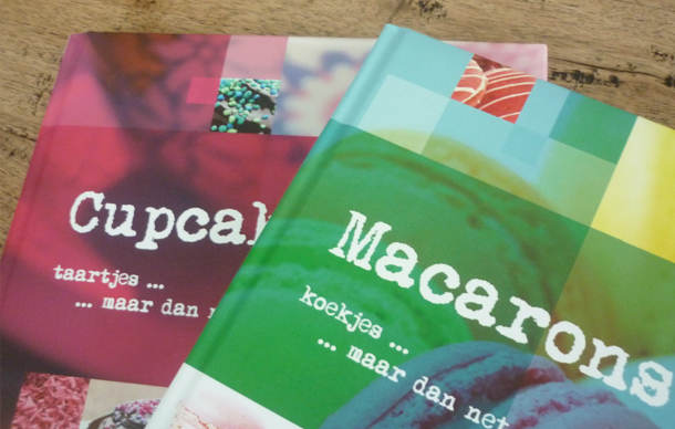 TIP – Zoetige kookboeken bij de Action