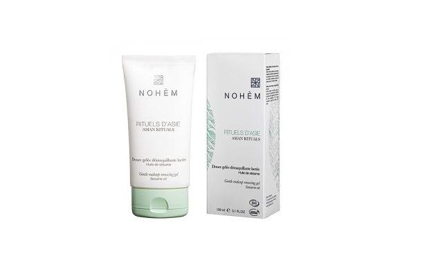 WIN – Make-up Remover van Nohem twv. 35 EUR