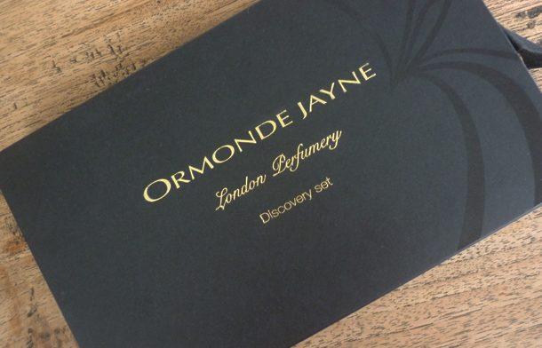 Ormonde Jayne – Discovery Set