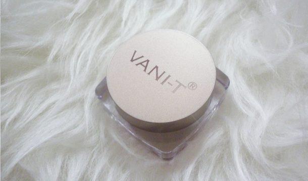 VANI – T Blush – De Blush met een BeautyAward!