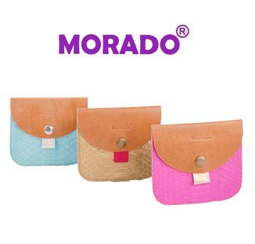 Morado – BASIC & EDGY