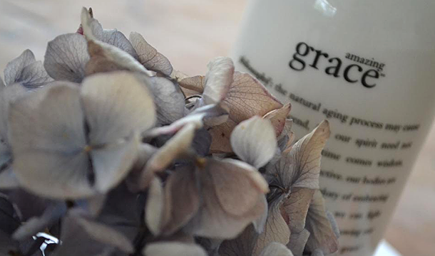 Philosophy – amazing grace Firming Body Emulsion