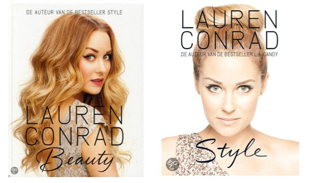 5x Beauty boeken voor op je verlanglijstje!
