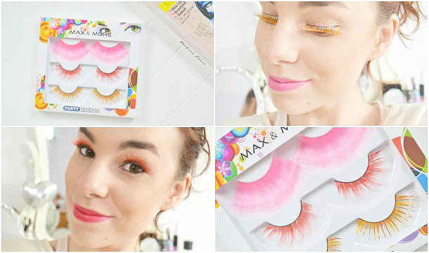 Budget Monday – Party Lashes van Action!