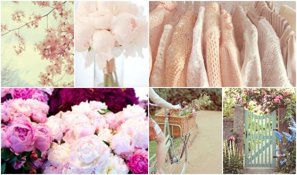 Inspiratie voor het fijne lente gevoel!
