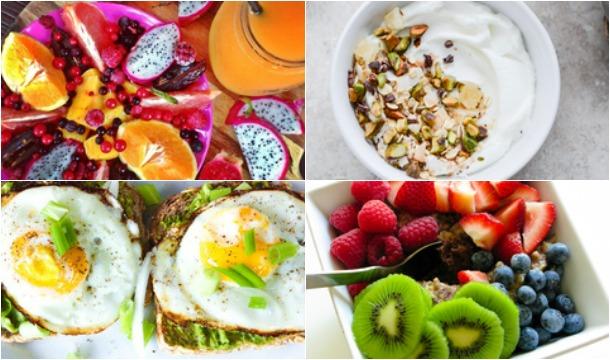 Top 20 van ontgiftende voedingsmiddelen! Deel 2