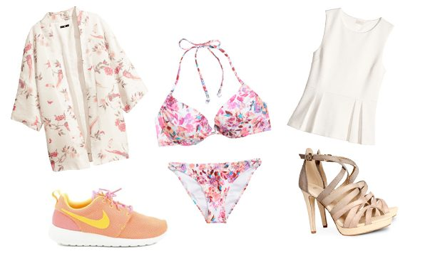 Mijn fashion wishlist!