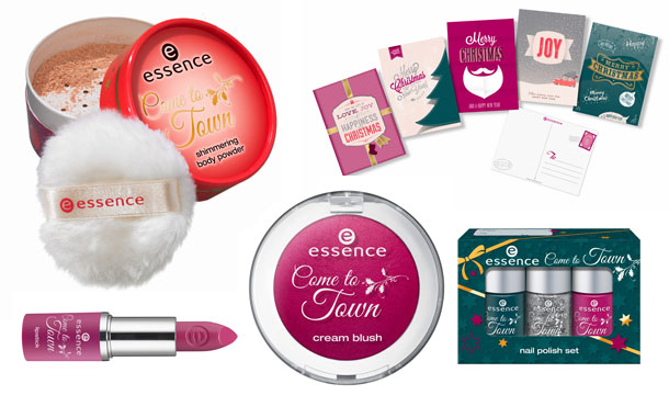 essence trend edition ♥ come to town