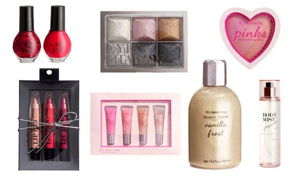Feestdagen Tips ❤ H&M Beauty cadeautjes!