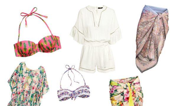 Mijn favoriete zomer items van H&M