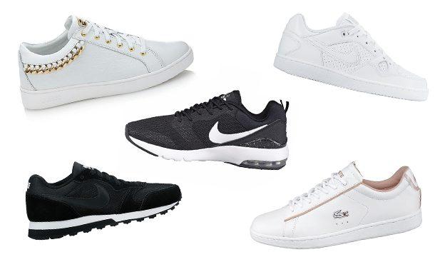 Mijn ´lichte´ verslaving voor sneakers!