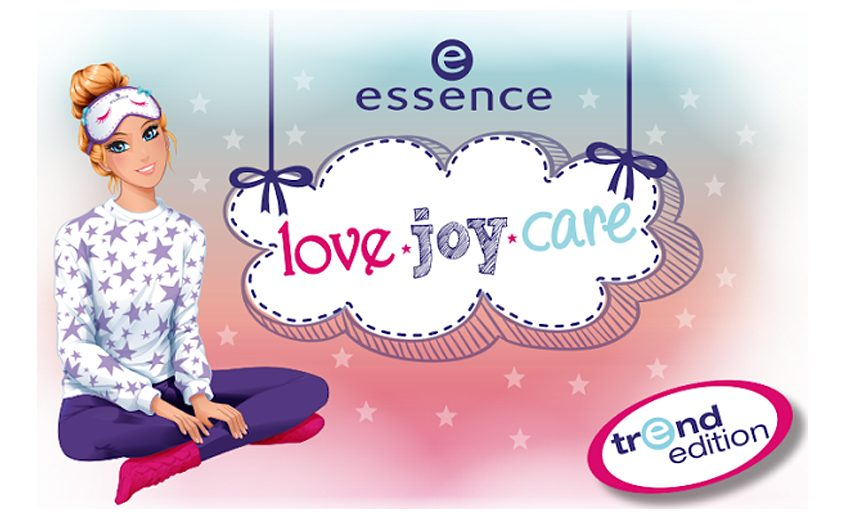 essence trend edition || love.joy.care