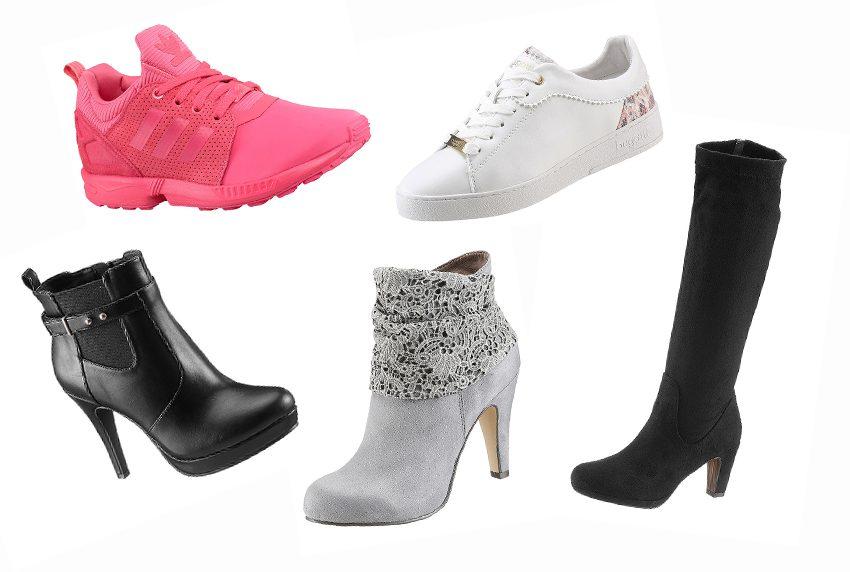 Een nieuw jaar = een nieuw paar schoenen!