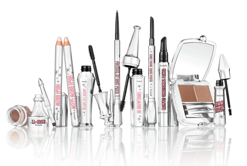 benfitbrowcollectie