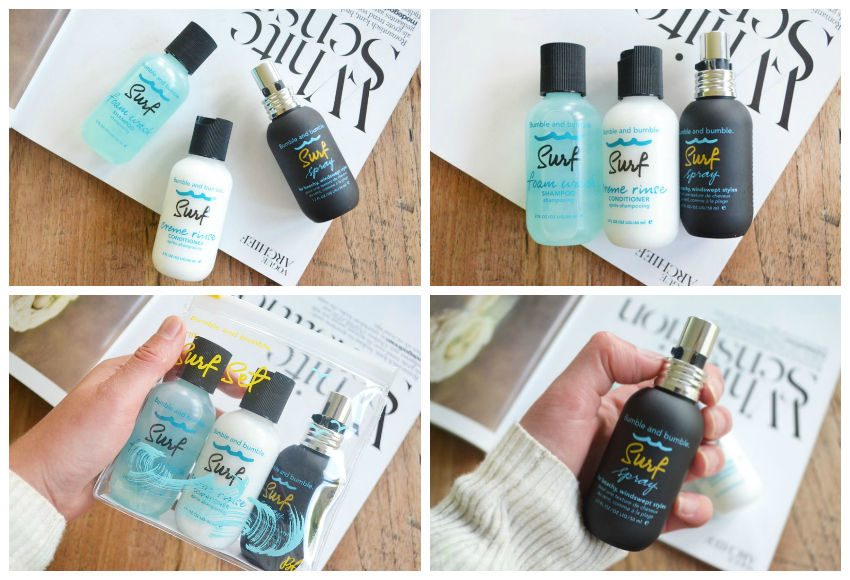 Bumble and Bumble | SURF