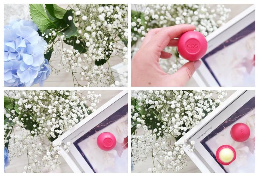 EOS | Pomegranate / Raspberry