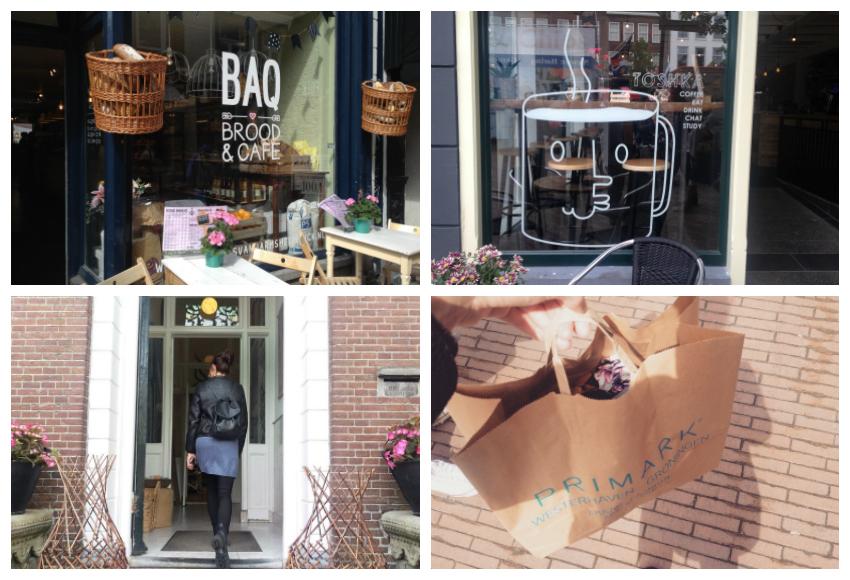 PLOG | Zussendagje in Groningen!