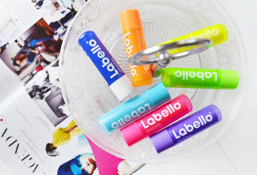 Gesloten | Labello | Neon Editions + WINACTIE