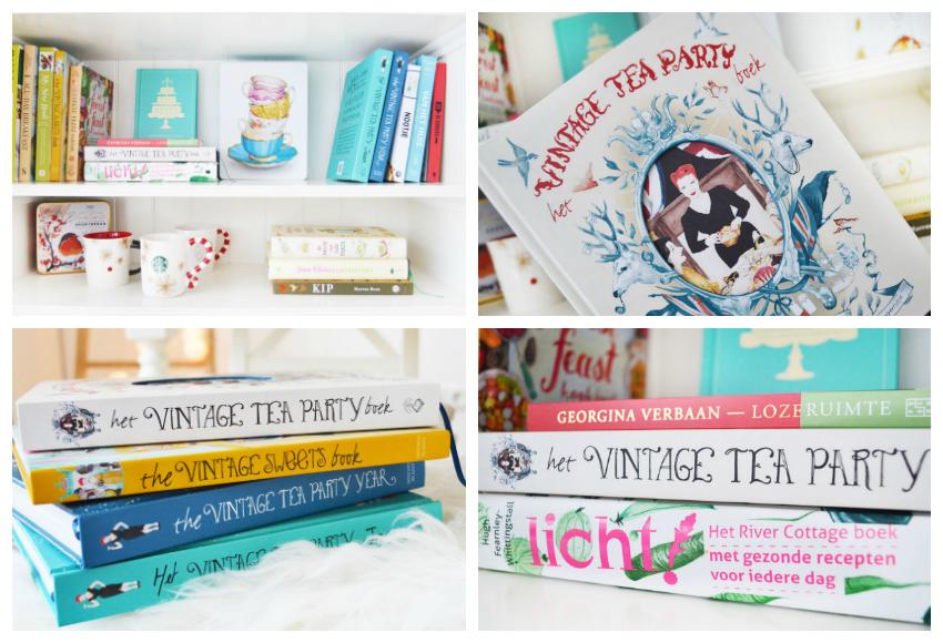 Favoriete kookboeken! + Wishlist!