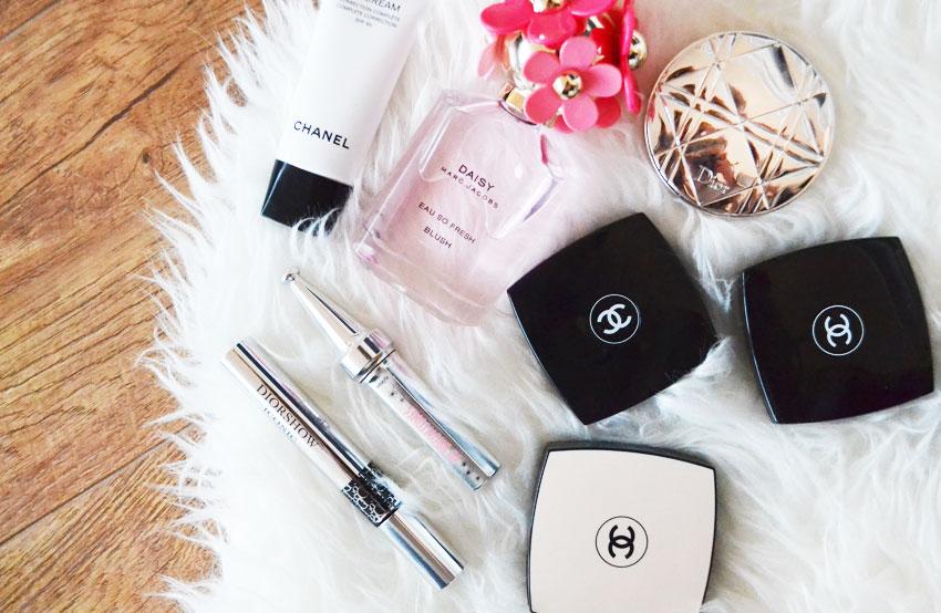 Mijn dagelijkse make-up producten!