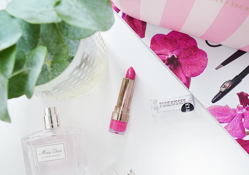 Primark | PIXIE KISSES | Holographic lipstick