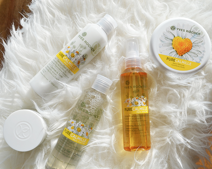 Yves Rocher | Pur Camille | Review