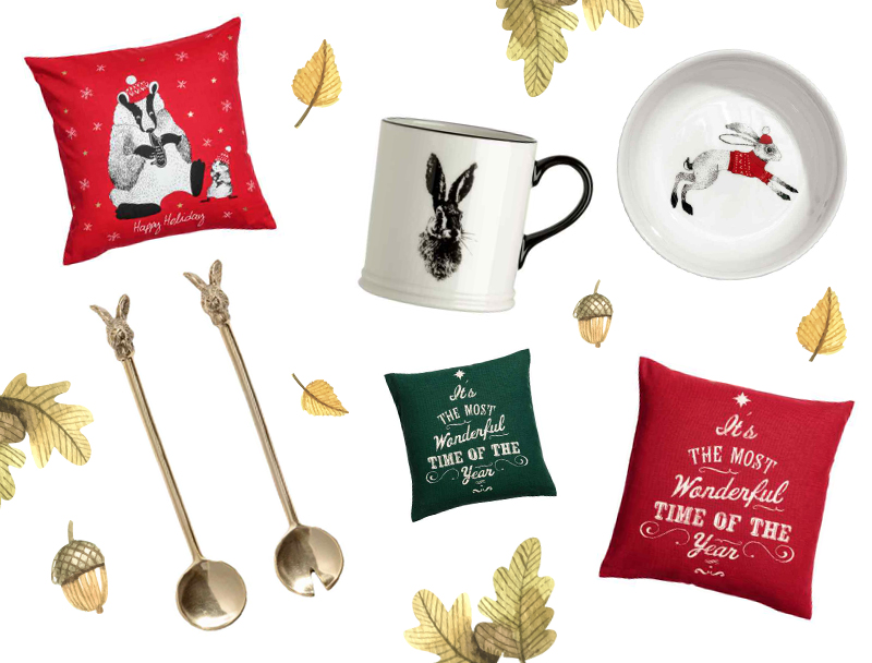 H&M Home wishlist!
