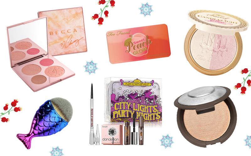 Makeuppies voor op je verlanglijstje!