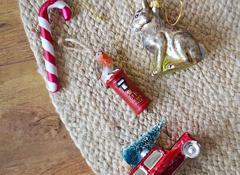 8x Diy Kerstdecoratie : Mijn favoriete kerstdecoratie fablouise