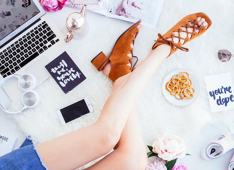 33 Blog Post Ideeën voor bloggers!