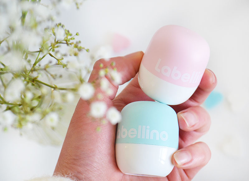 NEW | Labellino Caring Lip Balm