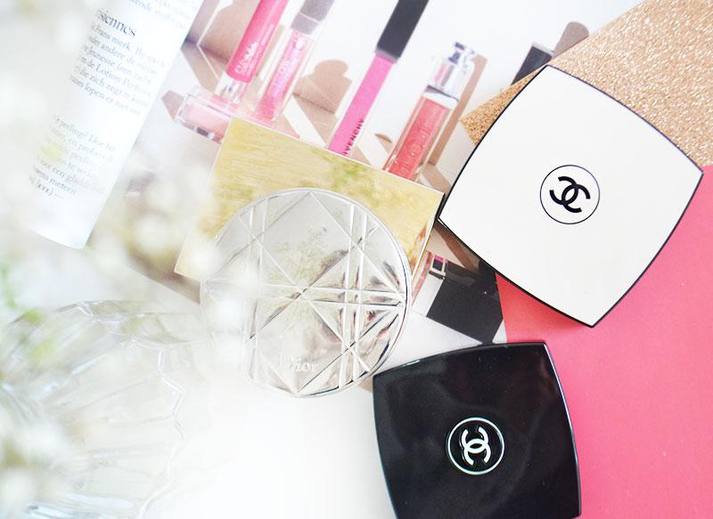 4  make-up poeders die ik super vaak gebruik!