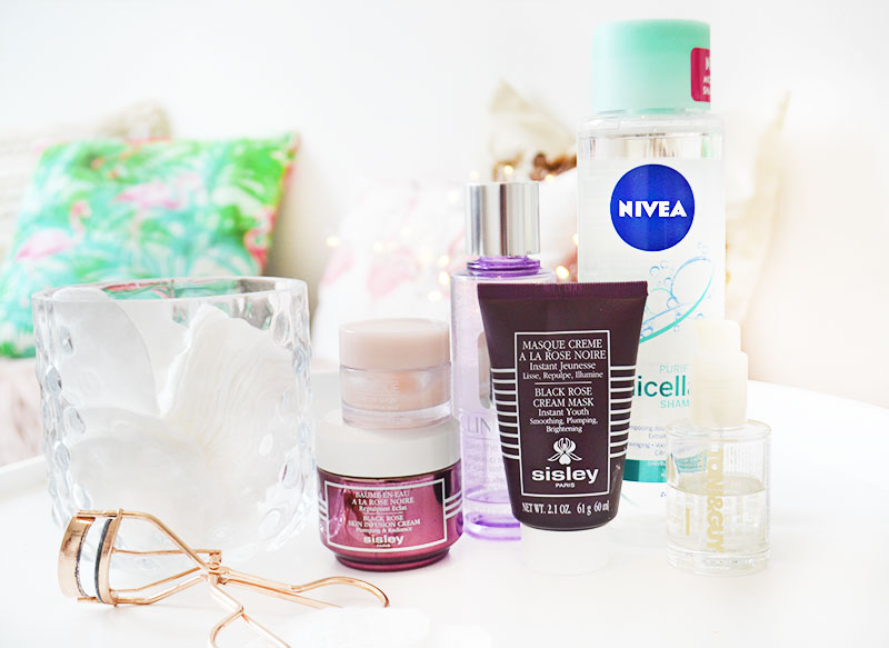 Mijn beauty essentials uit de badkamer!