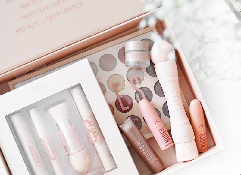 Primark Nudes collectie | KKW Beauty Look a Like?!