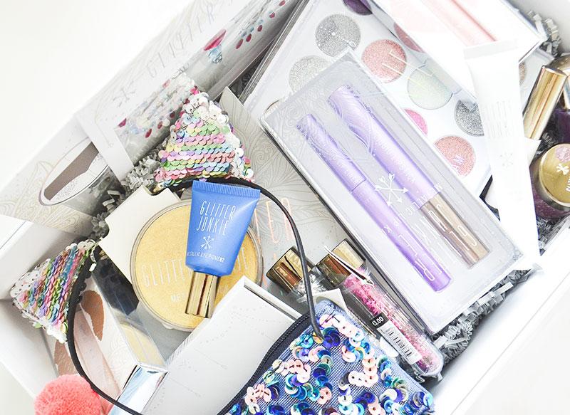 PRIMARK | De nieuwe 'Glitter Junkie' beauty collectie!