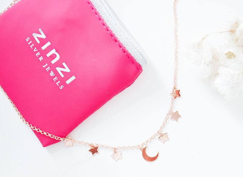 Mijn prachtige nieuwe sieraden van ZINZI!