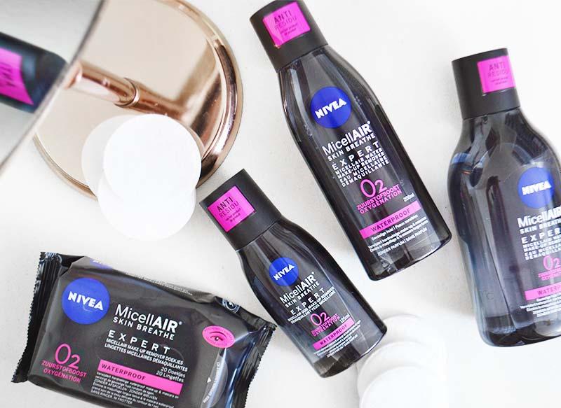 NIVEA | MicellAIR Skin Breathe Expert