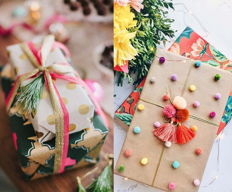 Cadeautjes inpakken | De leukste inspiratie!