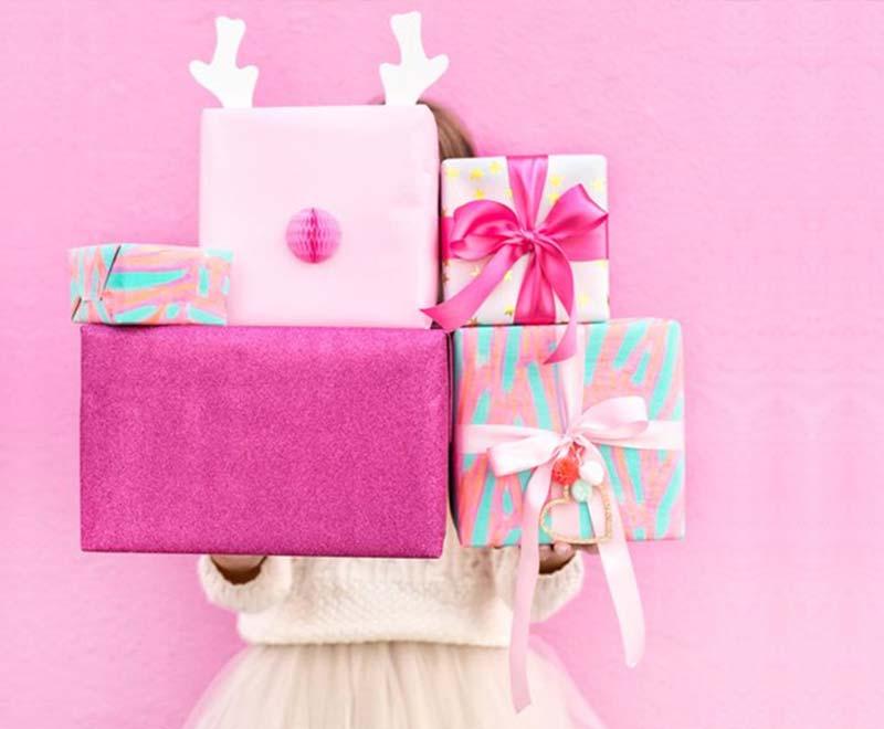 11x Cadeautjes inpakken | De leukste Pinterest inspiratie!