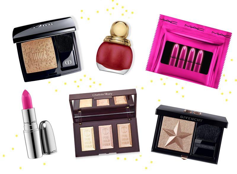 De mooiste 'luxe' make-up producten voor op je verlanglijstje!