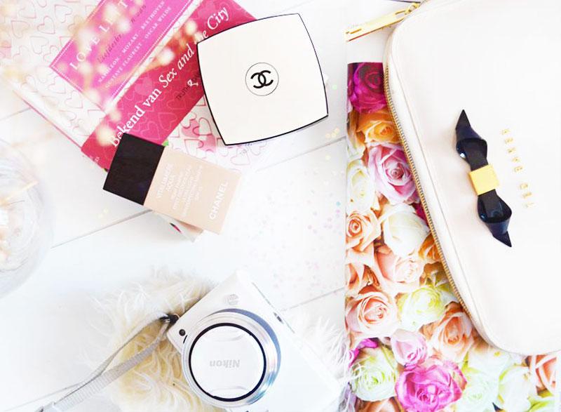 Maak de mooiste product foto's voor je blog!