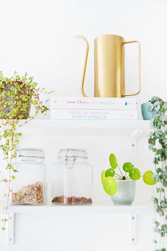 Plantjes in mijn interieur!