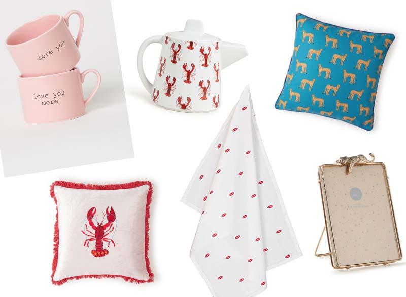 8x De leukste interieur cadeautjes voor Valentijn!