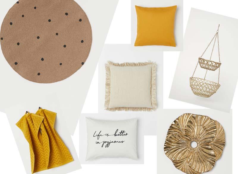 9x Mijn H&M Home favorieten!