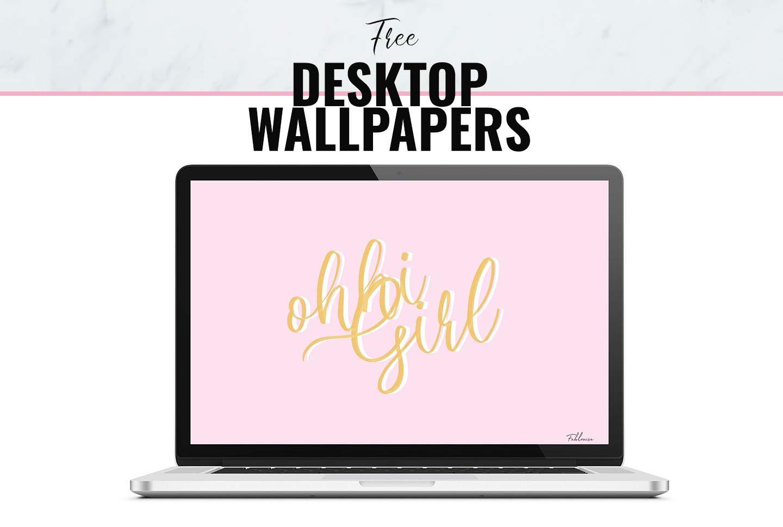 Free Desktop Wallpapers!