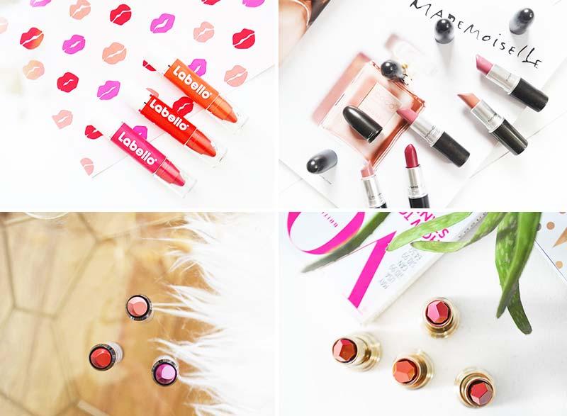 15x De perfecte lipstick voor Valentijnsdag!