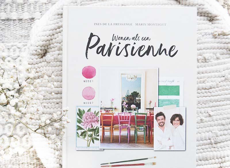 Boek | Wonen als een Parisienne