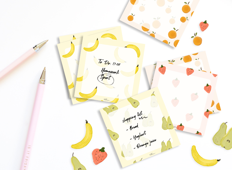Free Printable Sticky Notes