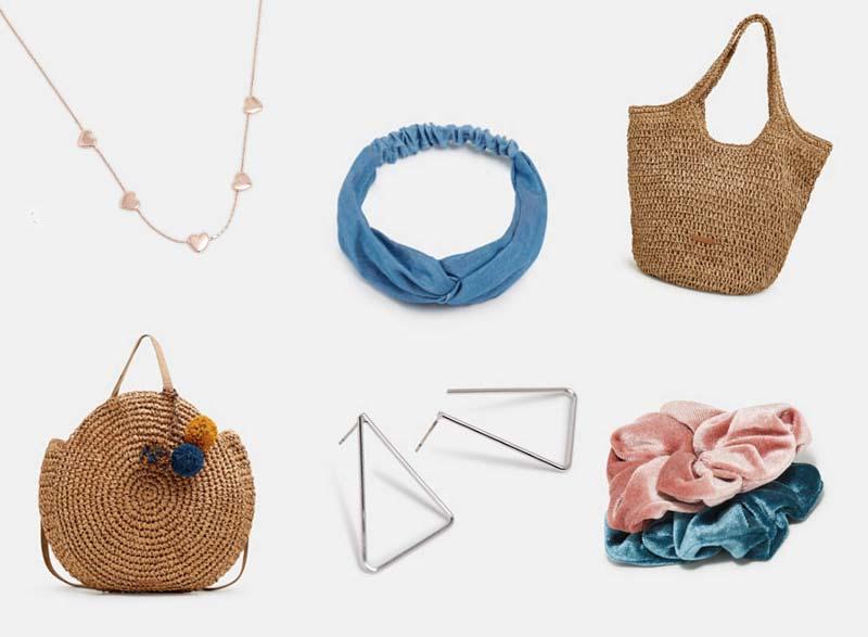 De leukste accessoires voor de zomer!